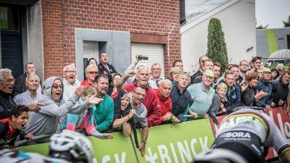 BinckBank Tour pas op 1 oktober in Ardooie