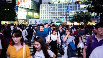 Tien megasteden met meer dan 10 miljoen inwoners erbij tegen 2030