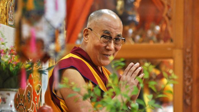 Europa kan geen Arabisch gebied worden, vindt de Dalai Lama.