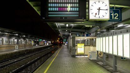Nieuwe spoorbond Metisp-Protect steunt stakingsaanzegging OVS