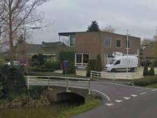 Geen verkeer over brug Herenweg/Padmosweg Wilnis