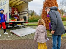 Sint bij Avoord: 'Leuke dingen laten doorgaan'