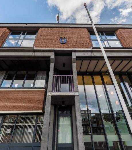 Bornse raad dubt over gemeentehuis