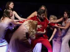 Opera Don Giovanni: Minimaal decor, maximaal effect
