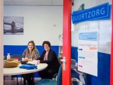 Buurtzorg Almelo Zuid biedt luisterend oor in Nieuwstraatkwartier