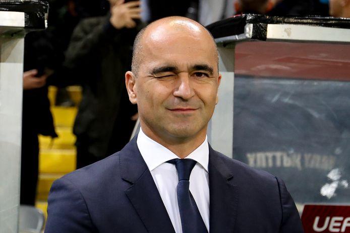 Alors que l'Euro approche tout doucement, chaque rassemblement comptera pour permettre à Roberto Martinez de faire ses choix en fin de saison.
