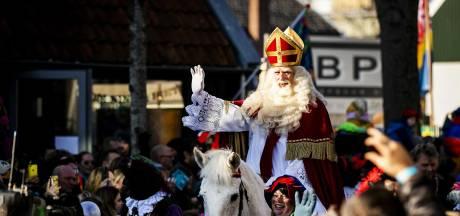 Minst bekeken intocht van Sinterklaas in vijf jaar tijd
