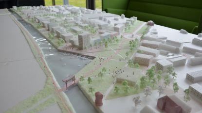 Toekomst site suikerfabriek krijgt vorm: eerste woonproject en akkoord over kmo-zone