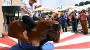 Rodeo, death ride... en een beetje politiek