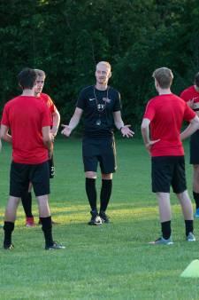 Twee goals Luke Groot Wassink bij debuut voor Silvolde