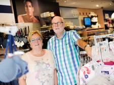 Paping Lingerie maakt plaats voor schoenenzaak Ten Eekelder in Enschede
