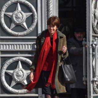 Rusland roept Nederlandse ambassadeur in Moskou op het matje