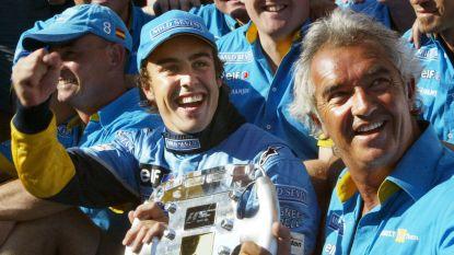 """Komt er een terugkeer van Fernando Alonso in de F1? """"Hij is er klaar voor na pauze"""""""