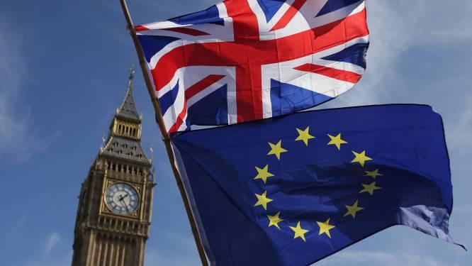 Verenigd Koninkrijk biedt burgers uit Europese Unie geld aan om te vertrekken