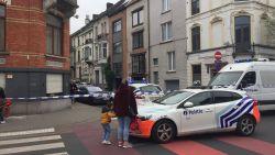 """Verdacht overlijden in Gent, """"man opgepakt met papieren zak over zijn handen"""""""