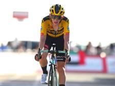 Koen Bouwman kijkt uit naar Giro