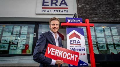Vastgoedmakelaar ERA heeft nieuwe CEO: op zijn 19de ongevraagd kantoor binnengestapt, nu baas van 110 filialen