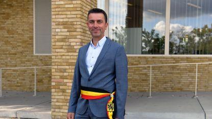 Vanhulst opnieuw burgemeester  van Bierbeek in coalitie CD&V-sp.a-Groen