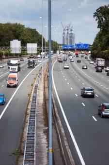 Minister: verbreding A27 bij Amelisweerd loopt 1 tot 3 jaar vertraging op