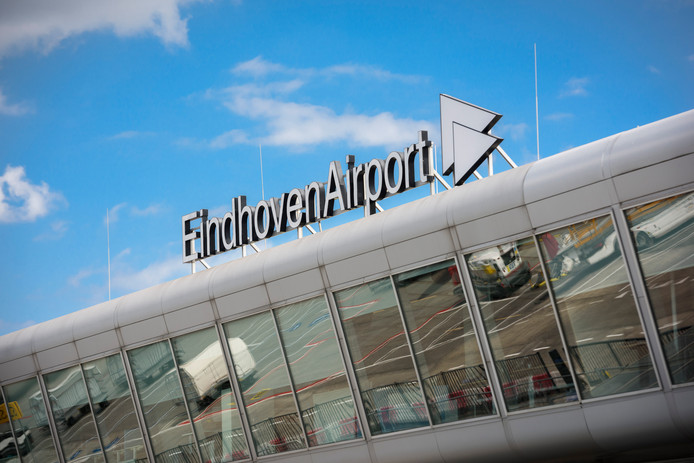 Eindhoven Aiport