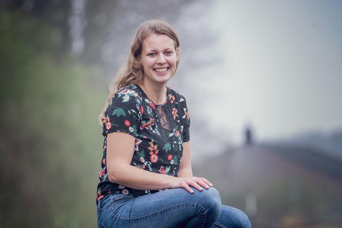 Kelly van Gils heeft vanuit de Immanuelparochie een zending gekregen in Ecuador.