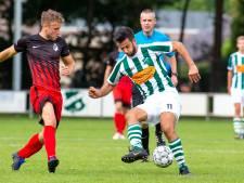 KNVB verdeelt Wijchen: AWC blij, Alverna baalt