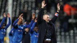 STVV - AA Gent blikvanger in kwartfinales Croky Cup, Genk moet naar Union