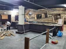 Nieuw Dordts danscafé Beneej opent in juni