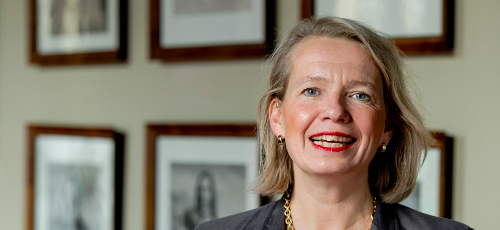 De VVD doet de geloofwaardigheid van de Eerste Kamer geen goed