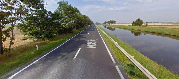 De Vaartdijk-Zuid wordt aangepakt