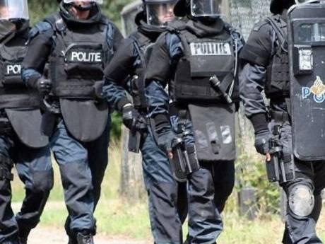 Grootschalige actie tegen zware criminaliteit: arrestaties in Velddriel en Kerkdriel