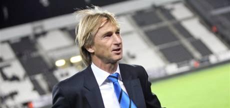 Adrie Koster volgend seizoen trainer Willem II