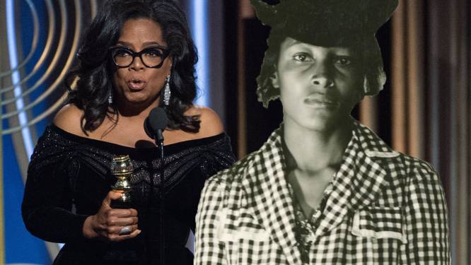 Ze werd ontvoerd en verkracht door zes mannen en kreeg nooit gerechtigheid: dit is verhaal van de vrouw aan wie Oprah hulde bracht