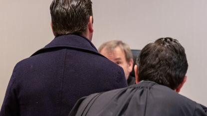 Jaar rijverbod en voorwaardelijke celstraf voor ex-vriend van Tanja Dexters