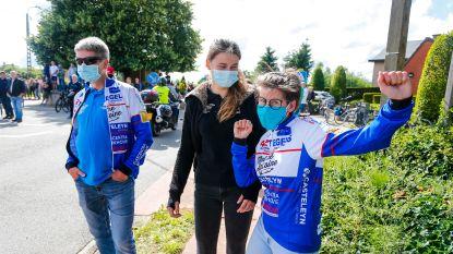 """Cycling Vlaanderen verplicht mondmaskers: """"Omdat we ook in de volgende maanden nog willen koersen"""""""