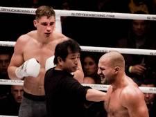 Verhoeven verlengt bij Glory, gevecht met Hari om wereldtitel