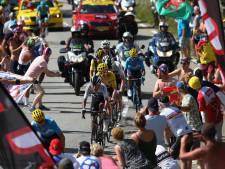 Tourdirecteur roept op tot kalmte na incidenten met Froome en Nibali
