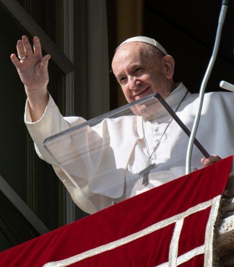 Le pape célébrera les messes de l'Avent et de Noël sans fidèles