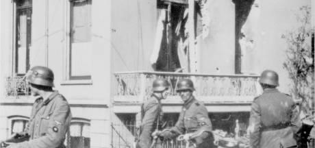 Nederlandse SS speelde hoofdrol tijdens de Slag om Arnhem