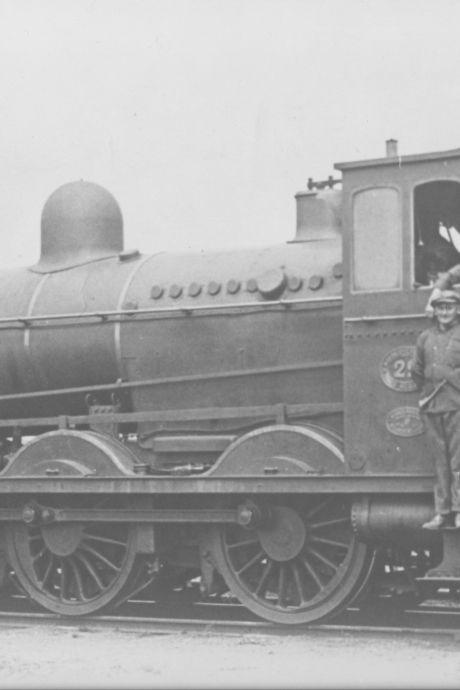 Spullen, paperassen en verhalen gezocht: Museum Hulst exposeert over spoorlijn Mechelen-Terneuzen