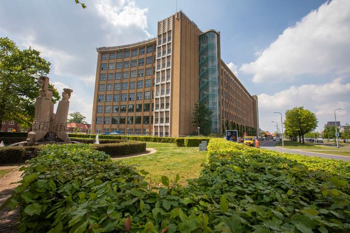 Philips Bedrijfsschool krijgt en nieuwe bestemming in Eindhoven.
