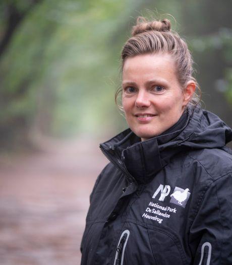 Junior Rangers gezocht voor Sallandse Heuvelrug: 'Dagje op pad met de boswachter en schaapskudde, daar leren jongeren van'