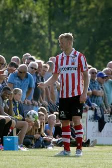 Mart Dijkstra voor drie jaar naar NEC, Vitesse huurt toptalent Mason Mount