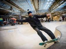 Gratis laatste rondje skaten in Area 51 Eindhoven voor verbouwing van negen maanden