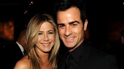 Jennifer Aniston en Justin Theroux trekken stekker uit hun huwelijk