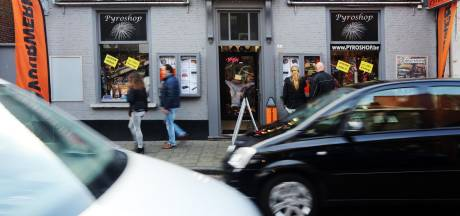 Maatregelen tegen overlast vuurwerkverkoop in Baarle-Nasssau