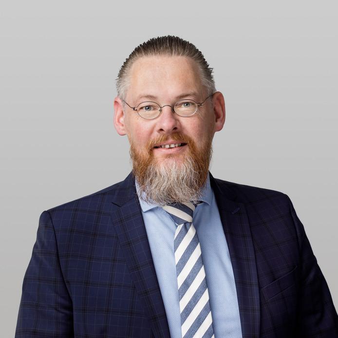 Huibert Steen