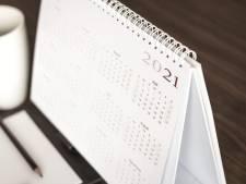 Comment planifier au mieux vos congés en 2021?