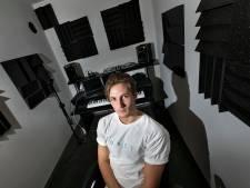 Dj Meraki uit Deurne droomt van Miami en Ibiza