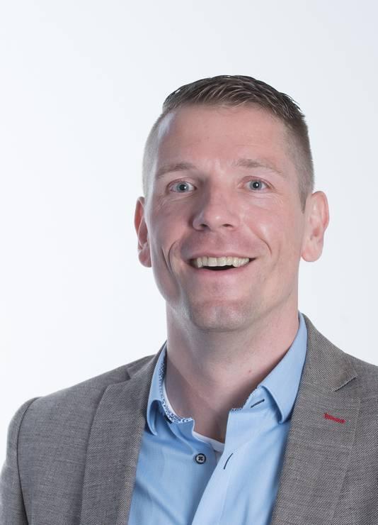 Dimitri Horsthuis